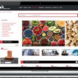 طراحی سایت حرفه ای اصفهان