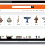 طراحی سایت فروشگاهی اصفهان